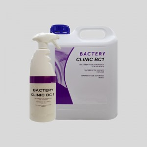 Bactery Clinic BC1